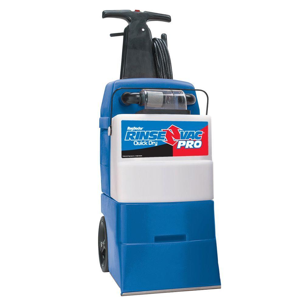 Rug Doctor Rinsen Vac Pro Machine