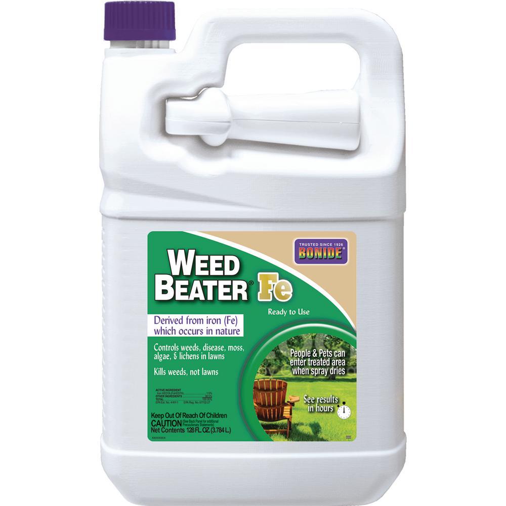 1 Gal. Weed Beater Fe RTU