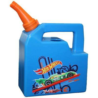 Hot Wheels Watering Can