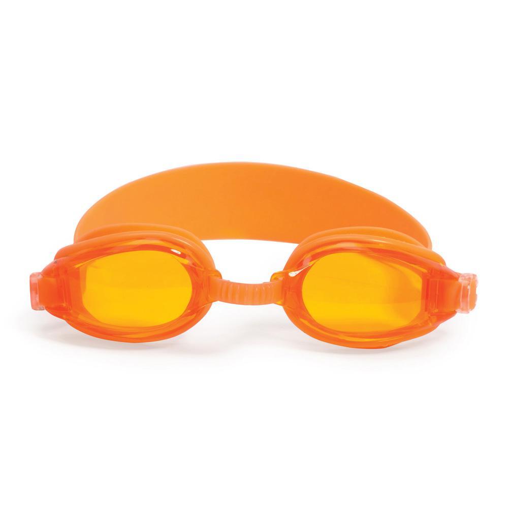 Poolmaster Advantage Orange Junior Goggles