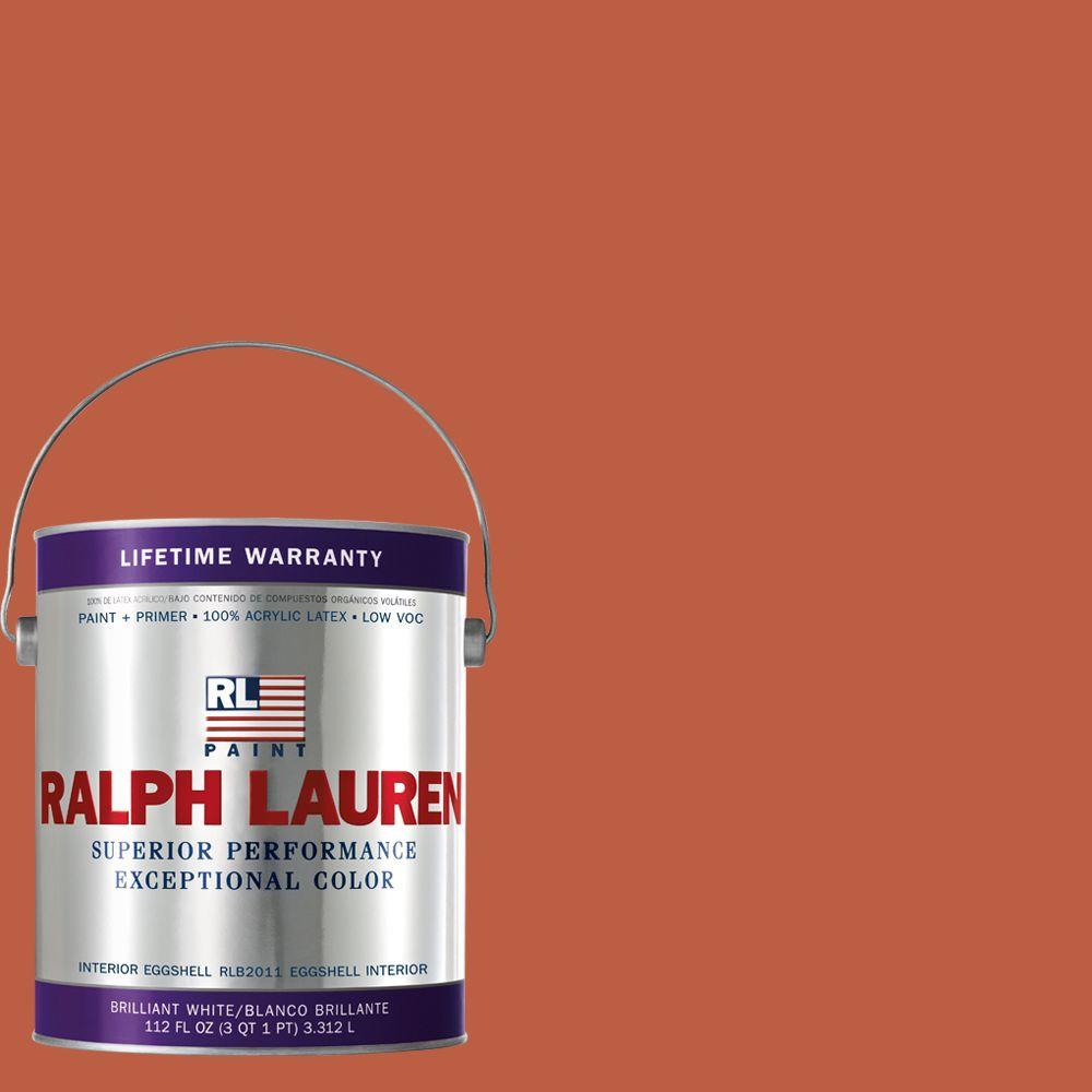 Ralph Lauren 1-gal. Sultan Eggshell Interior Paint