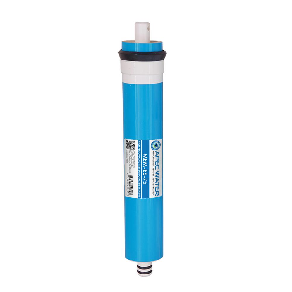 how to change dupont water filter