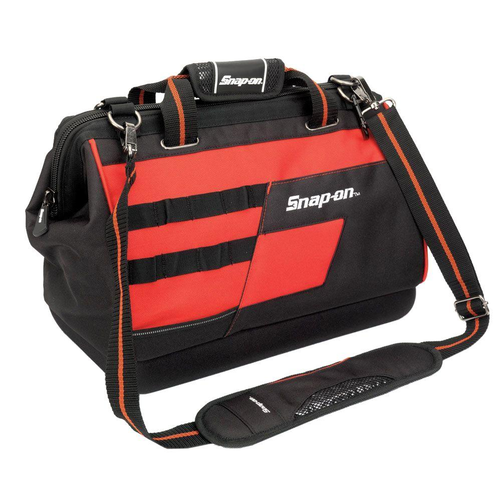 Snap-on 16 in. Large Mouth Tool Bag