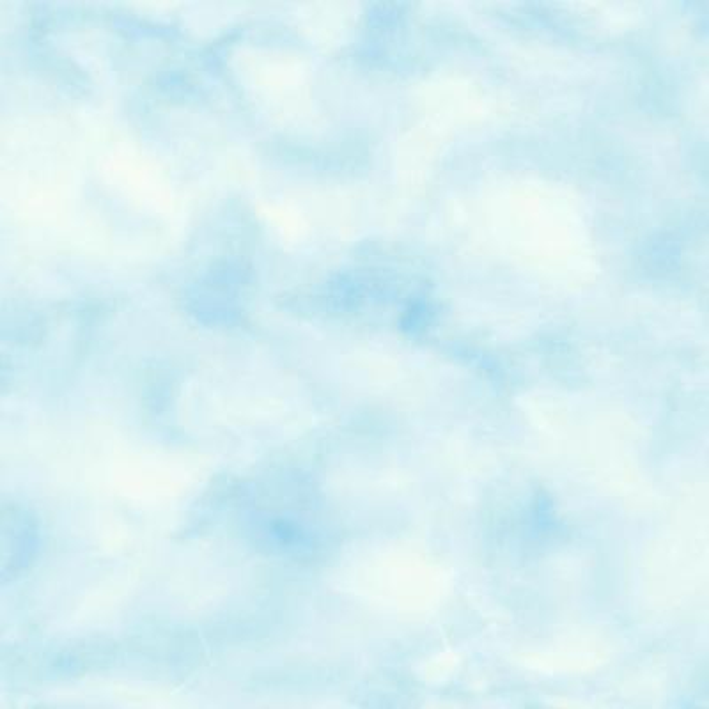 28.18 sq. ft. Cloud Blue Peel and Stick Wallpaper