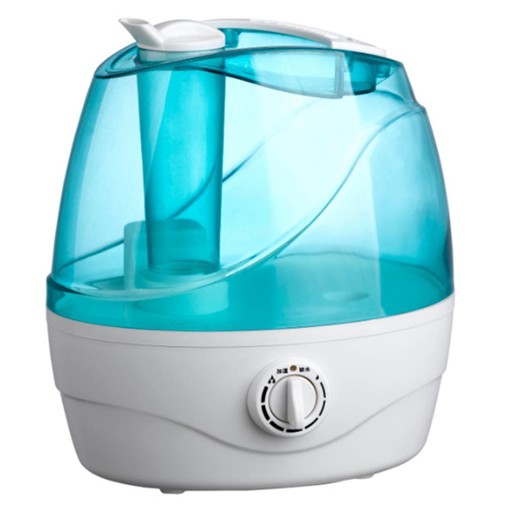 1.4 Gal. Cool Mist Ultrasonic Humidifier