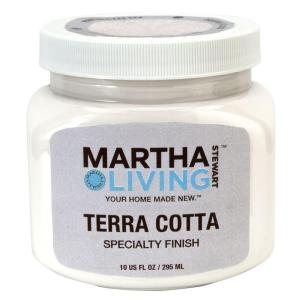Beautiful Martha Stewart Living 10 Oz. Paintable   Terra Cotta Paint HD65 73   The  Home Depot