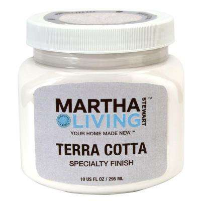 10 oz. Paintable - Terra Cotta Paint