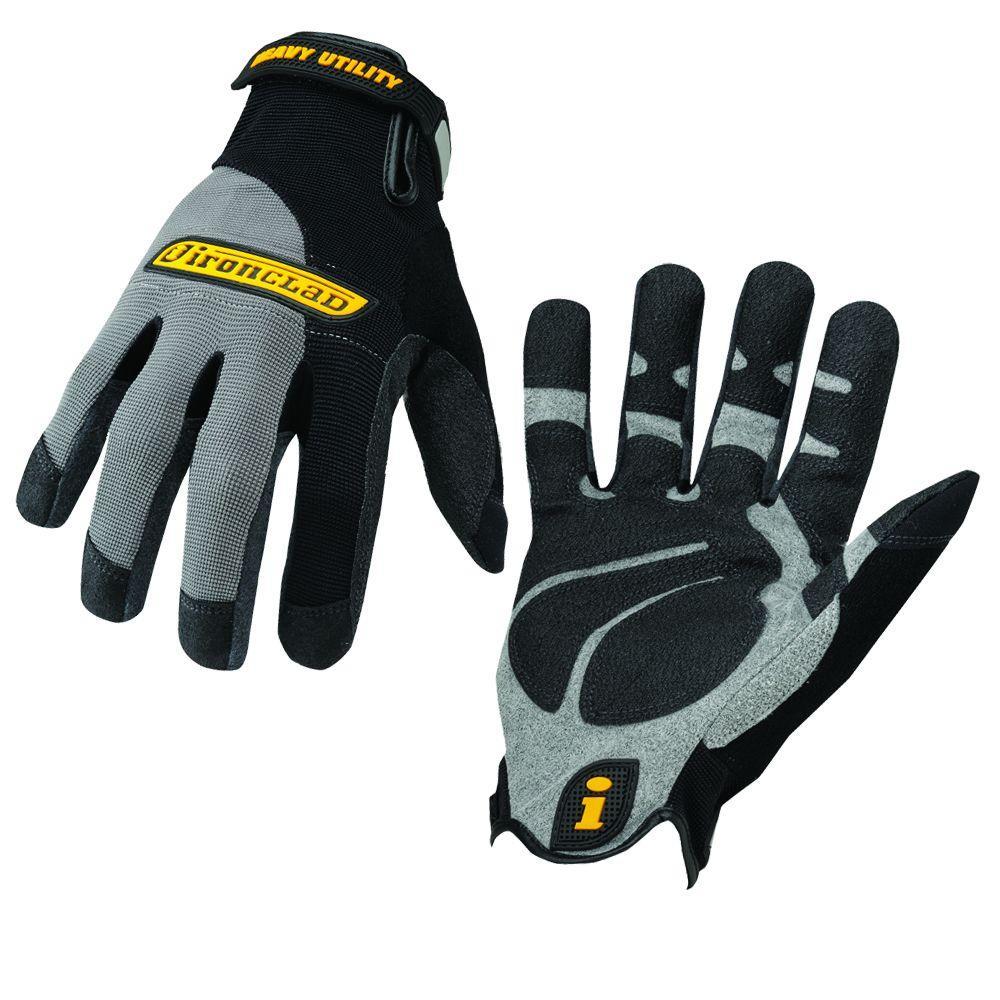 Heavy Utility Small Gloves