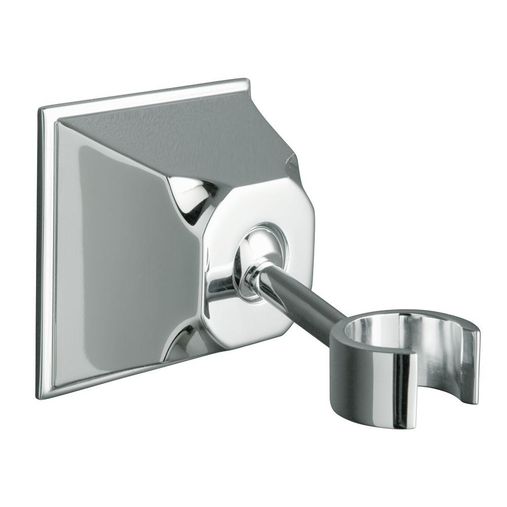 Delta Wall Mount For Hand Shower In Chrome U3001 Pk The