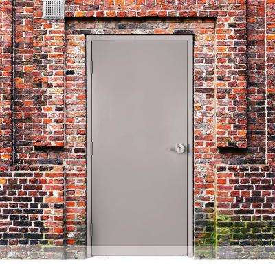 Commercial Security Exterior Door Collection