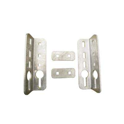 Heavy Duty Anchor Bracket Kit for 2 in. x 6 in.