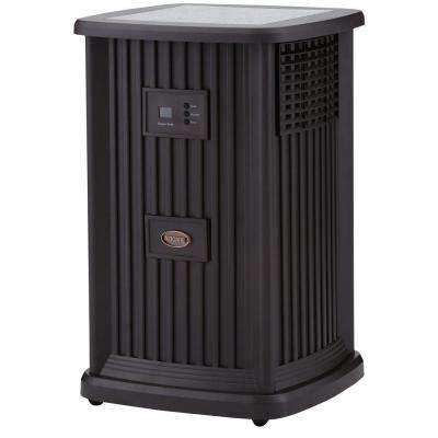 Designer Series 3.5 gal. Evaporative Humidifier for 2,400 sq. ft. with Remote