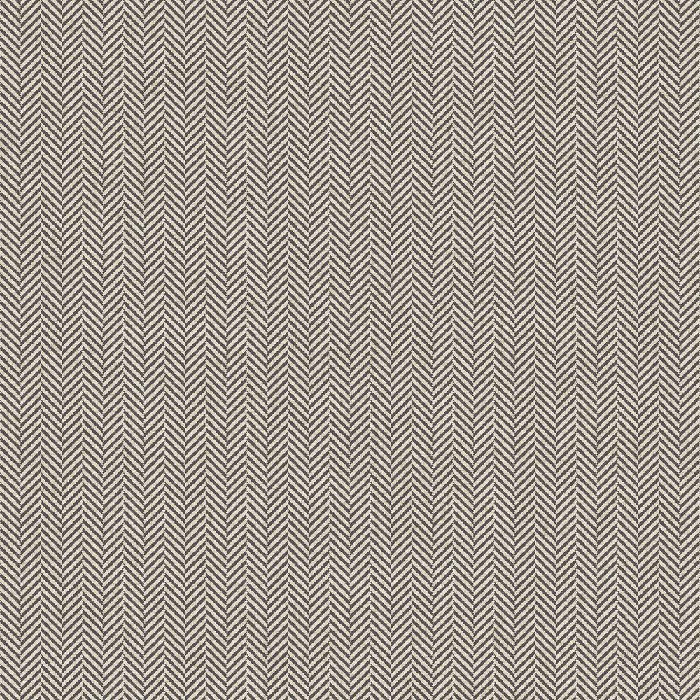 Arthouse Herringbone Charcoal Non-Woven Wallpaper
