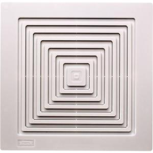Replacement Grille For 688 Bath Exhaust Fan