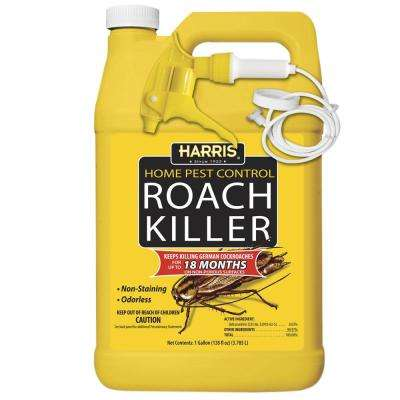 1 gal. Roach Killer Spray