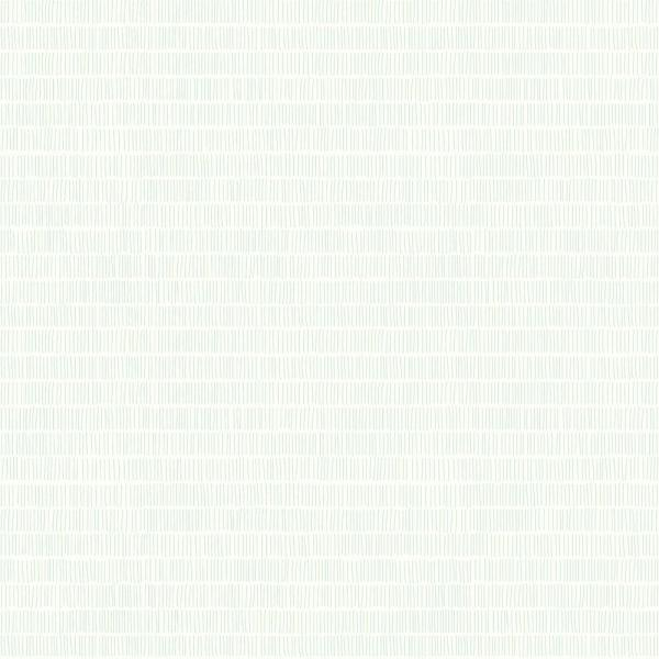 York Wallcoverings DwellStudio Baby and Kids Matchstick Wallpaper DW2352