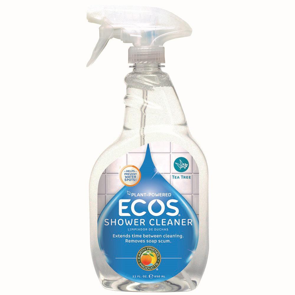 22 oz. Trigger Spray Shower Cleaner