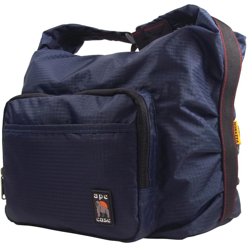 Standard Messenger Bag in Blue