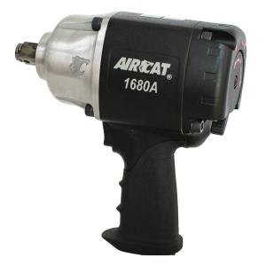 AIRCAT 3/4 inch Heavy Duty Impact Wrench by AIRCAT