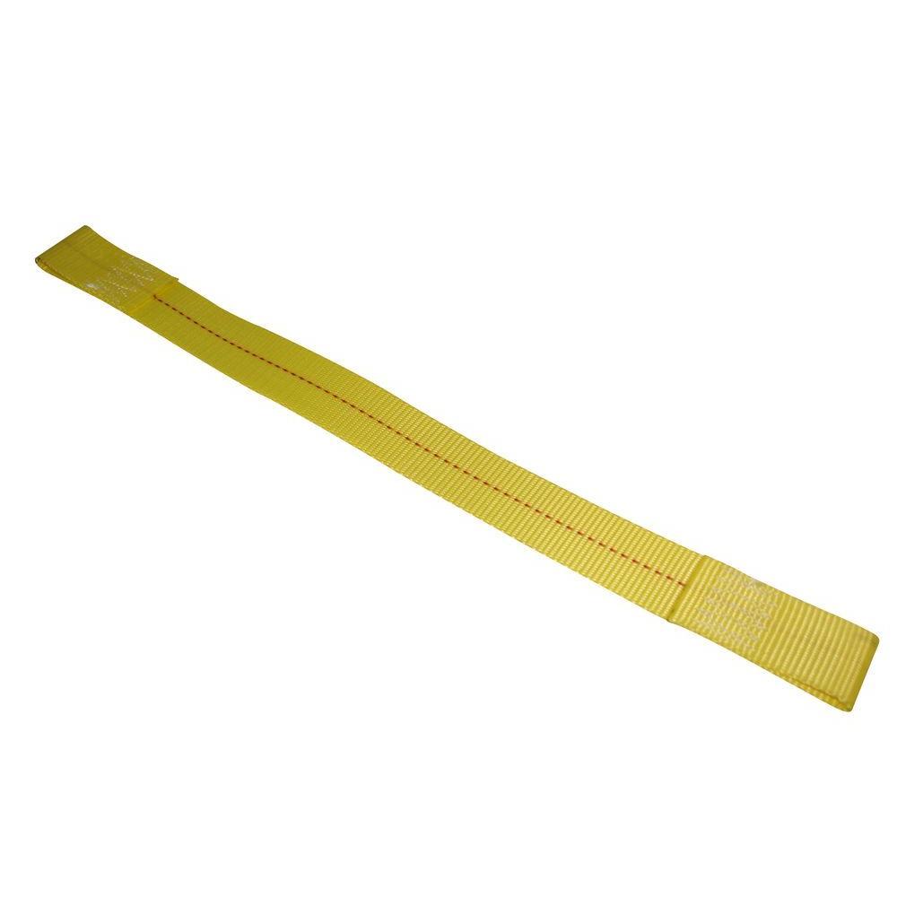 24 in. Nylon Winch Strap