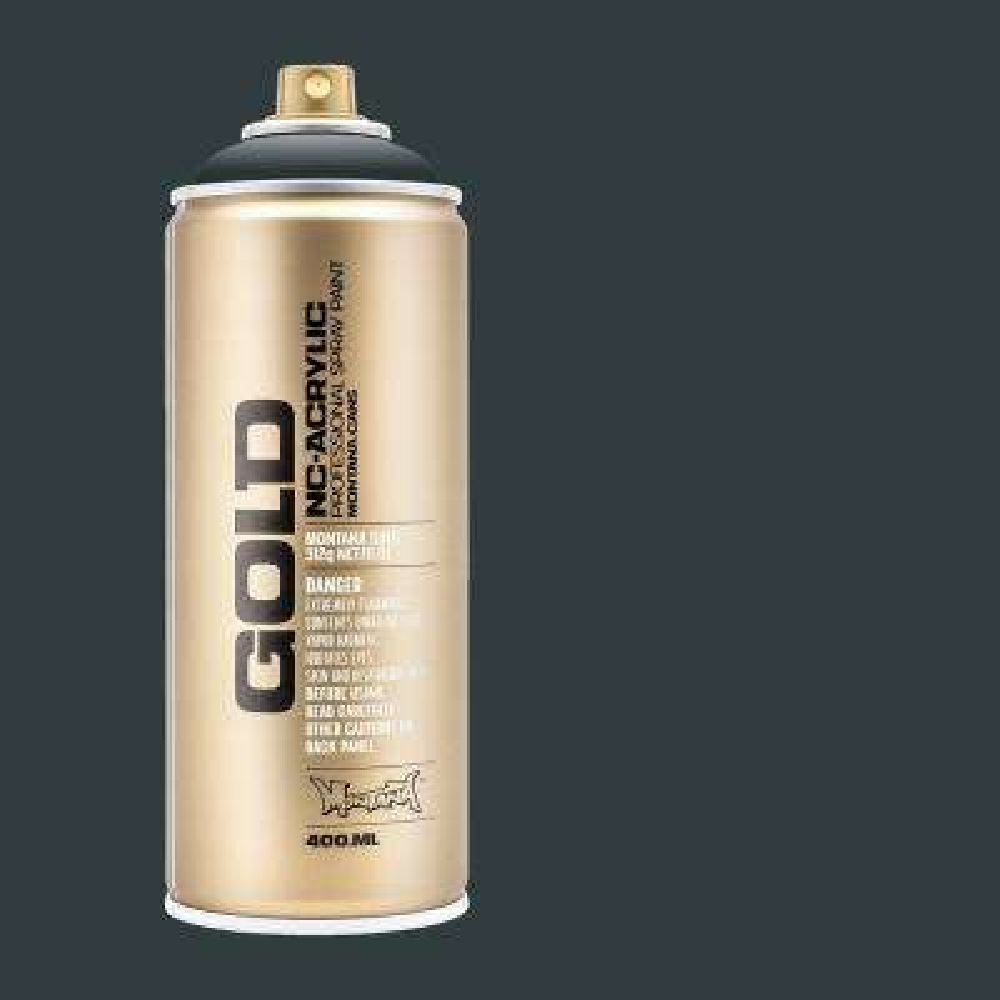 13 oz. GOLD Stealth Spray Paint