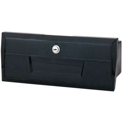 Standard Glove Box, Black