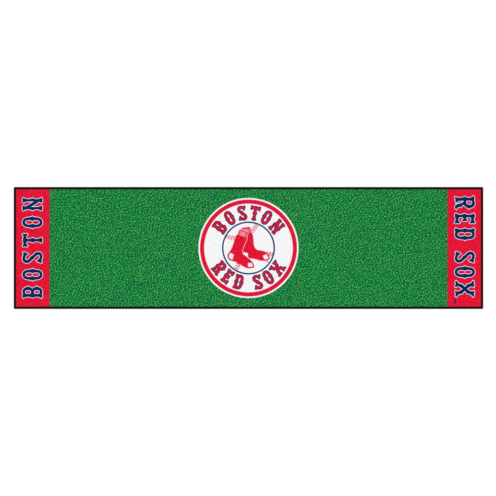 MLB Boston Red Sox 1 ft. 6 in. x 6 ft.