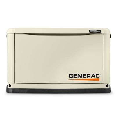 Guardian Series 16000-Watt (LP)/16000-Watt (NG) Air-Cooled Standby Generator with Wi-Fi