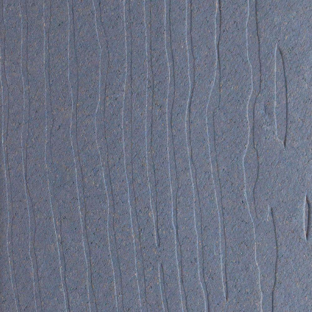 Vantage 5/8 in. x 11.25 in. x 12 ft. Cape Cod Gray Composite Fascia Decking Board (4-pack)