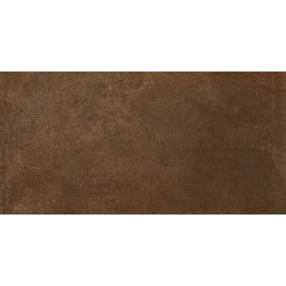 MSI Cotto Clay 12 in. x 24 in. Glazed Porcelain Floor and Wall Tile (12 sq. ft. / case)