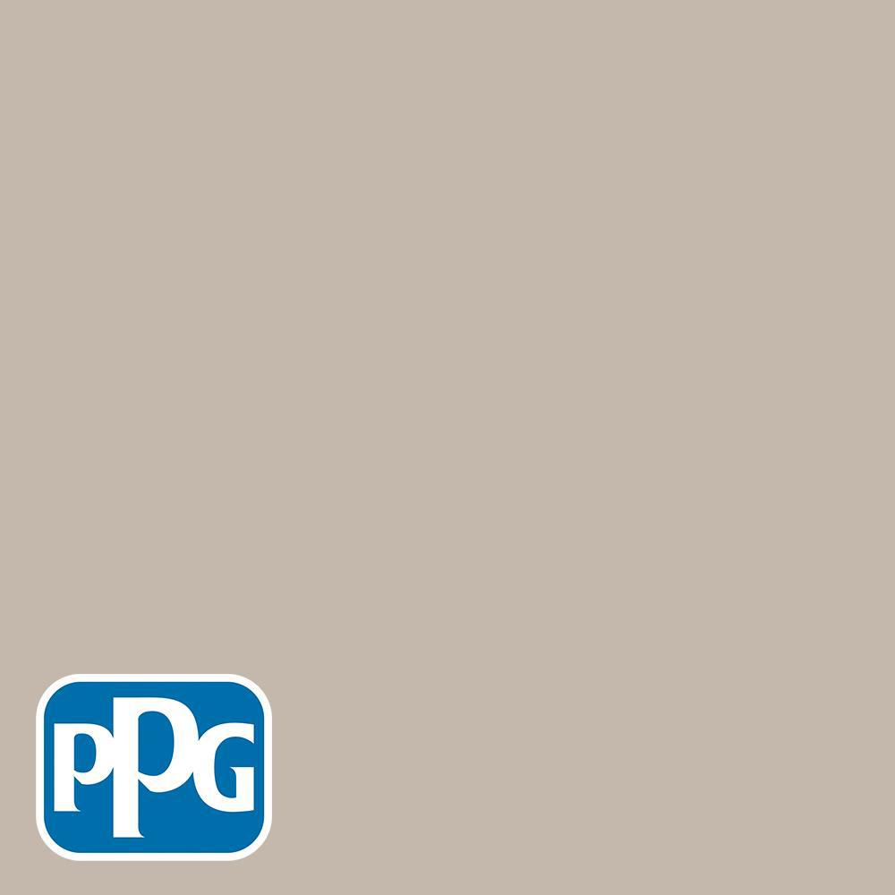 Ppg Diamond 1 Gal Hdgwn24 Stone Harbor Greige Eggshell Interior