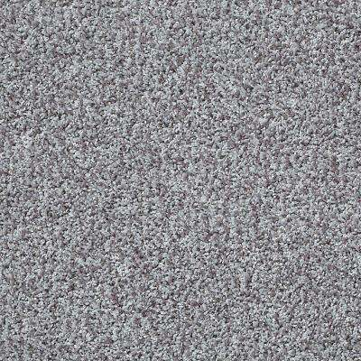 Carpet Sample - Dreamcatcher - Color Dolphin Texture 8 in. x 8 in.