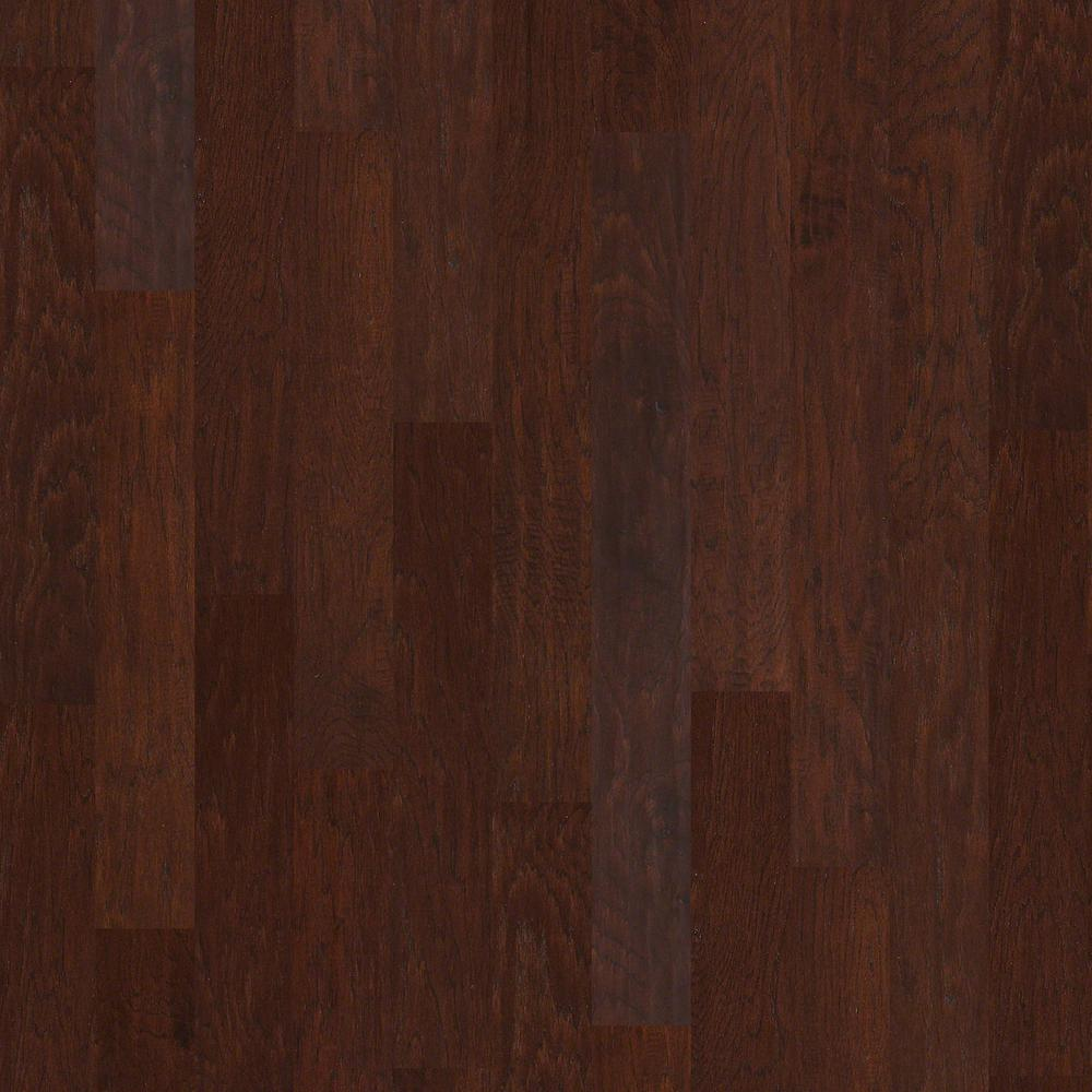 Shaw Western Hickory Leather 3 8 In T X 3 1 4 In W X