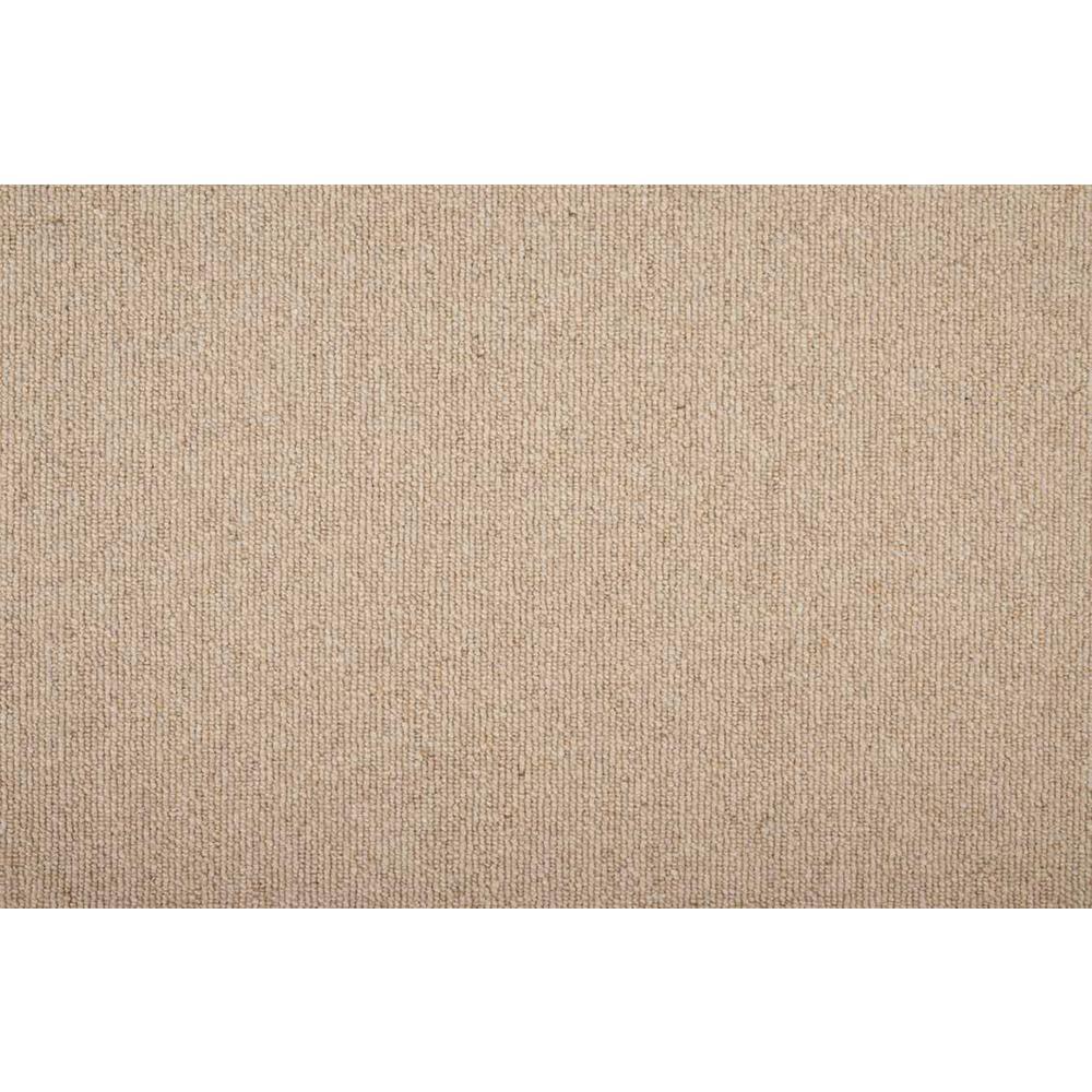 Albaran - Color Wheat Loop 13 ft. 2 in. Carpet