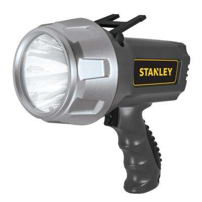 Rechargeable 900 Lumen LED Lithium-Ion Spotlight