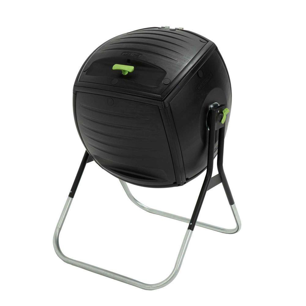 50 Gal. Compost Tumbler