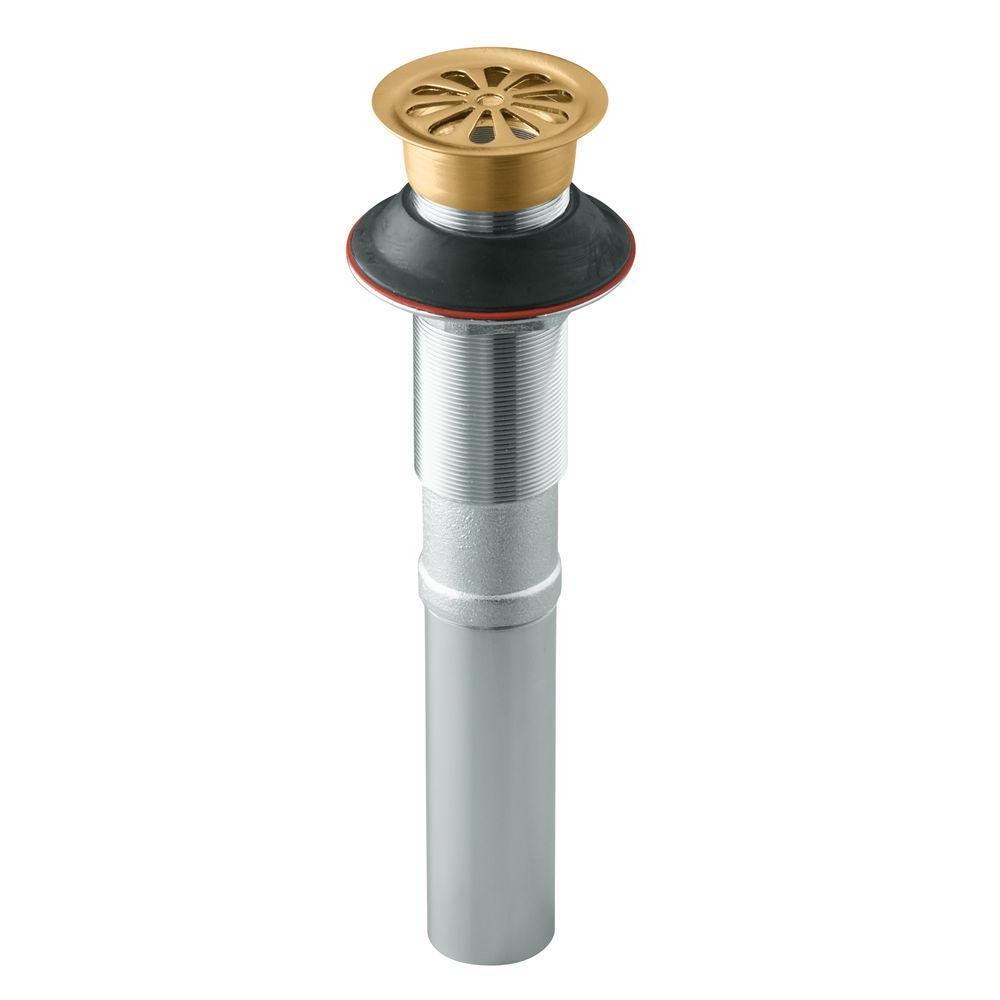 Kohler Drain Parts Plumbing Parts Amp Repair The Home