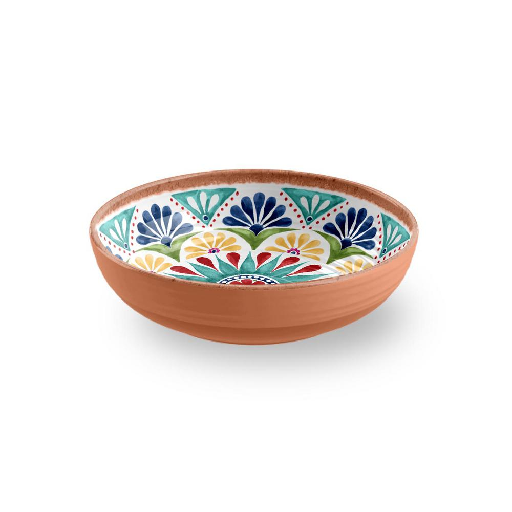 Assorted Melamine Bowl (Set of 12)
