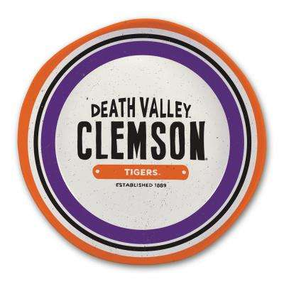 Clemson 13.5 in. Serving Bowl