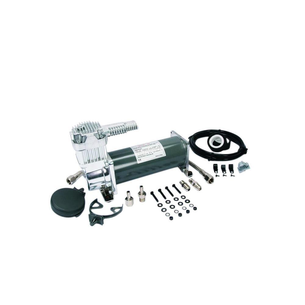 450C-IG 12-Volt 150 psi Compressor