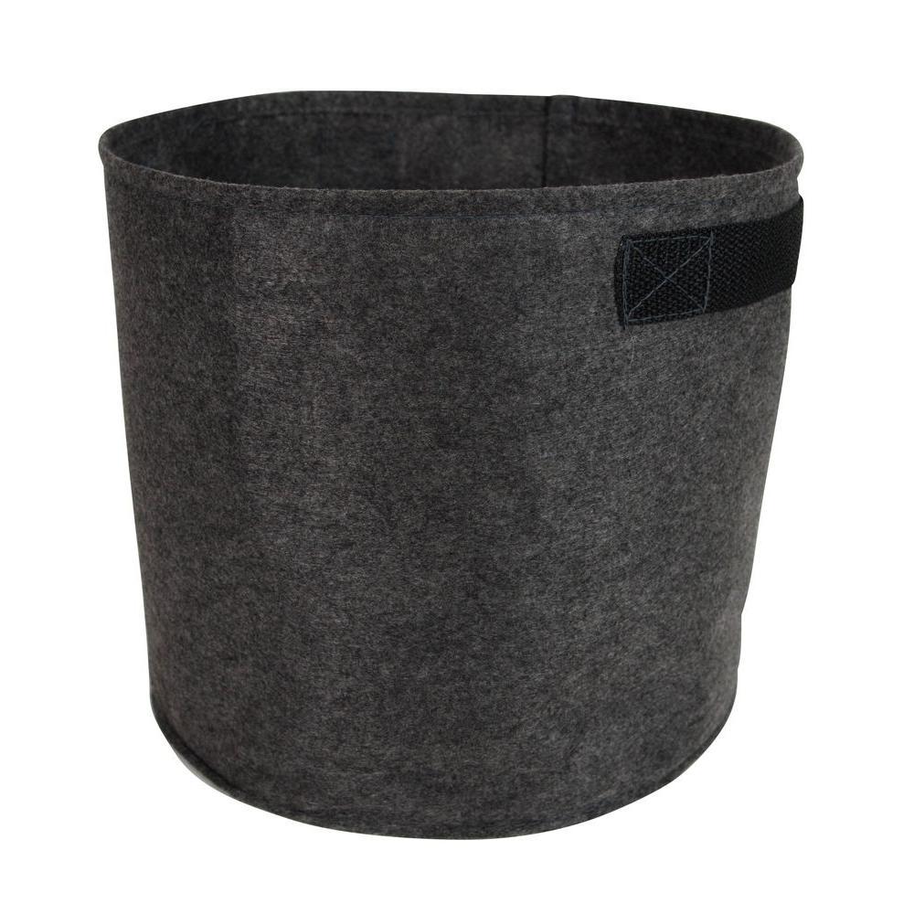 Bloem BloemBagz Down & Dirty Fabric Grow Bags Pot Planter 5 Gallon