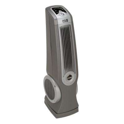 35 in. High Velocity Blower Fan with Remote Control