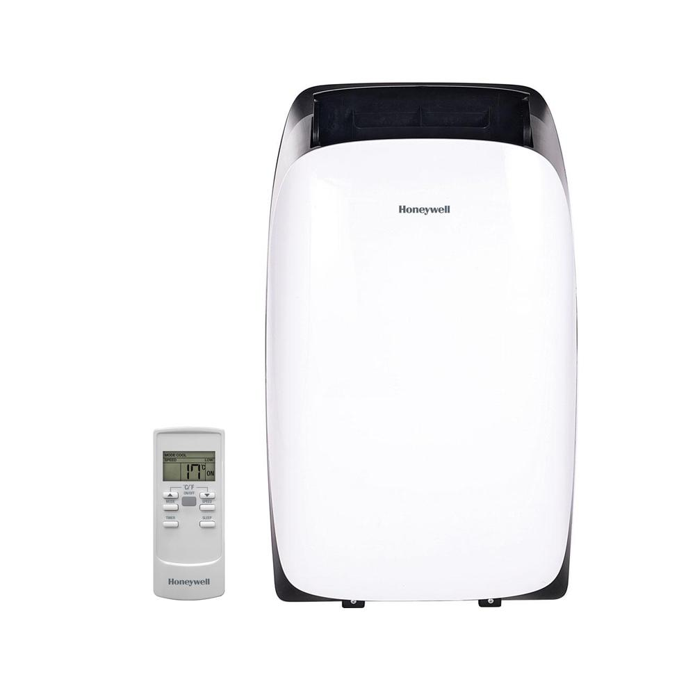 HL Series 14,000 BTU, 115 Volt Portable Air Conditioner With Dehumidifier  And
