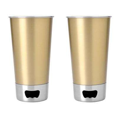 18 oz. Gold Brew Cup Opener (2-Pack)