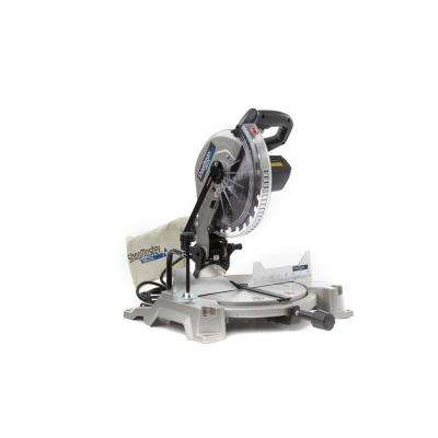 15 Amp 10 in. Compound Miter Saw with Shadow Line Cut Guide