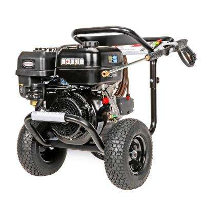 SIMPSON PowerShot PS60843 4400 PSI at 4.0 GPM SIMPSON 420cc Cold Water Pressure Washer