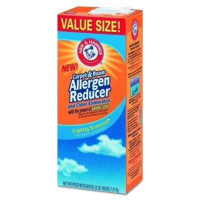 42.6 oz. Lightly Scented Carpet and Room Allergen Reducer and Odor Eliminator with Baking Soda (9-Pack)