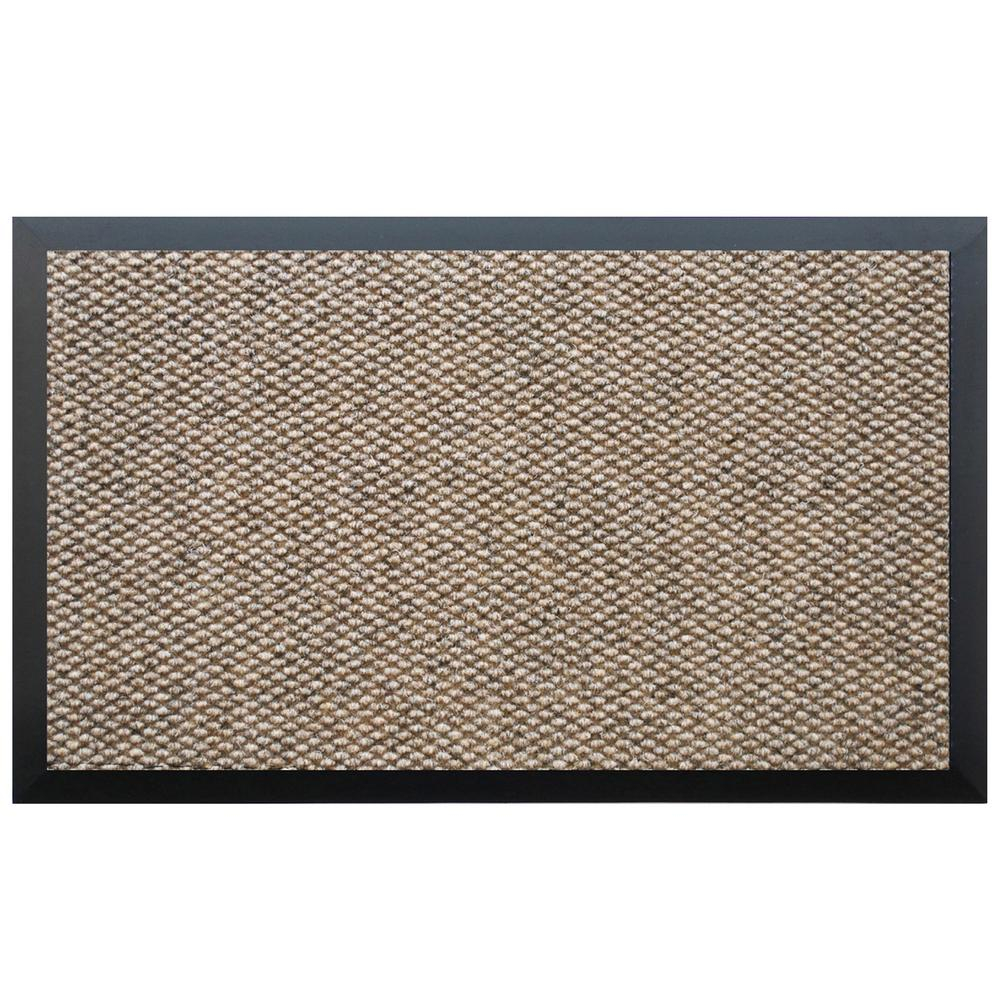 Home More Teton Residential Commercial Mat Sand 36 In X 96