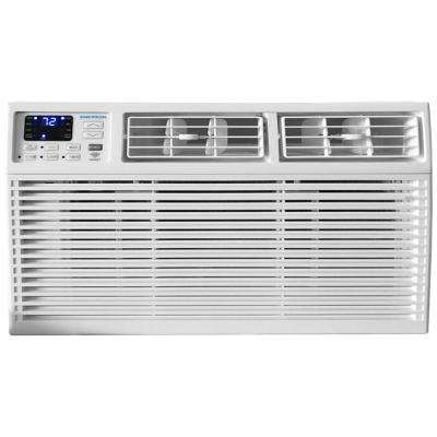 Automatic Shutoff - Window Air Conditioners - Air Conditioners - The