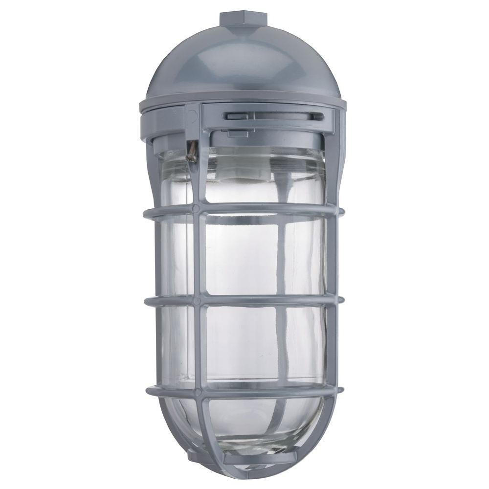 Gray - Pendant Lights - Lighting - The Home Depot